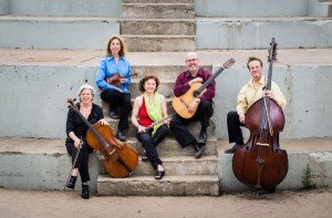 The Left Coast Chamber Ensemble